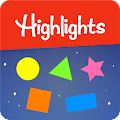 Highlights Shapes APK for Bluestacks