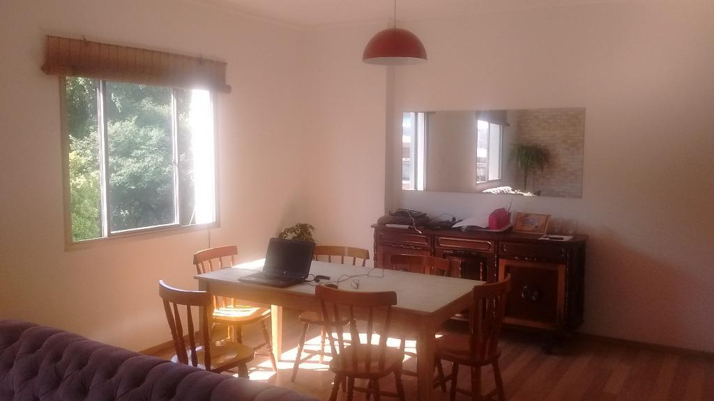 Apartamento de 4 dormitórios em Centro, Guarulhos - SP