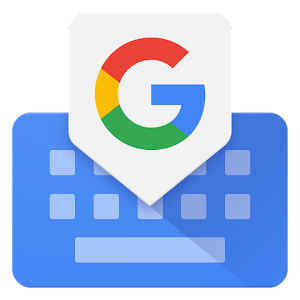 Gboard - the Google Keyboard Icon