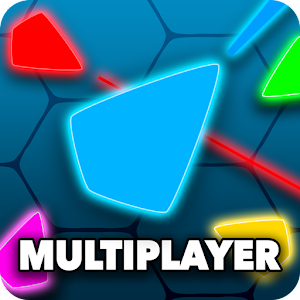 Galaxy Wars - Multiplayer