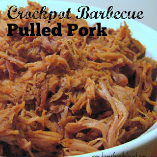 Barbecue Pork Shoulder In Crock Pot Recipes