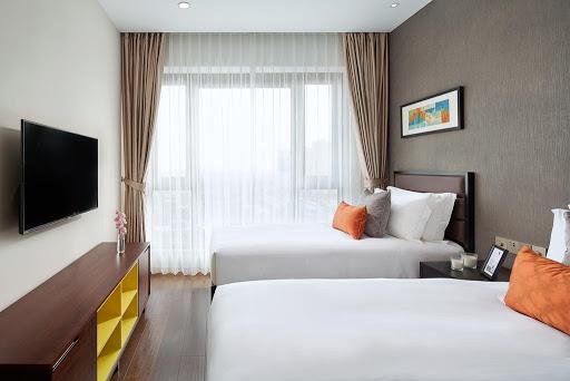 4-Bedroom Apartment