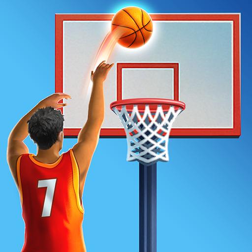 Basketball Stars APK Cracked Download