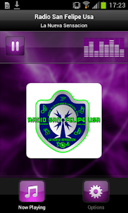 Radio San Felipe Usa - screenshot