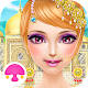 Indian Girl Salon-girls games