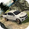Offroad Hilux Hill Climb Truck APK for Bluestacks