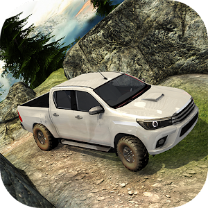 Offroad Hilux Hill Climb Truck For PC