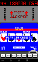 Screenshot of Video Poker Jackpot