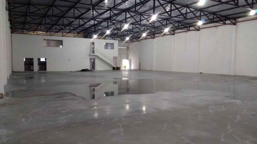 [Galpão industrial para venda e locação, Jardim Promeca, Várzea Paulista.]