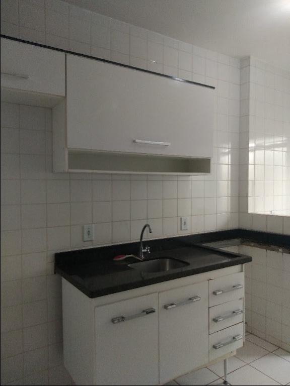Apartamento à venda, 80 m² por R$ 195.000,00 - Matão - Sumaré/SP
