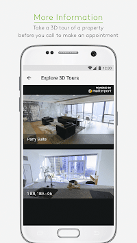 Apartments.com Rental Search APK screenshot thumbnail 6