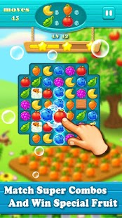 Fruit Paradise APK Descargar