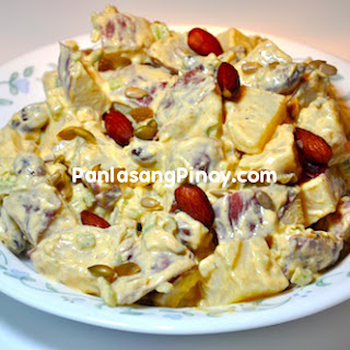 Curried Egg And Potato Salad Recipes