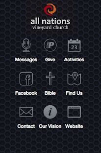Adventist Mission - screenshot