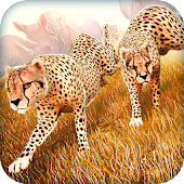 Game Wild Animal Simulator Games 3D apk for kindle fire