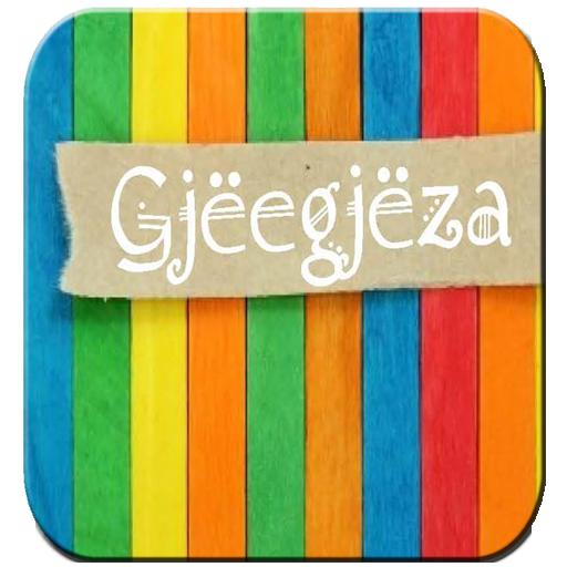 Gjeegjeza Shqip (game)