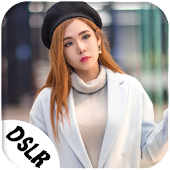 App DSLR Camera Photo Effect APK for Windows Phone