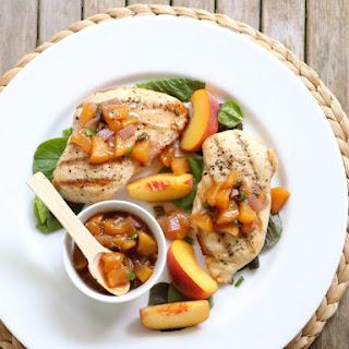 Peach Jalapeno Chutney Recipes