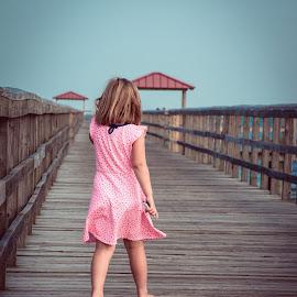 The Beach Called by David Kreutzer - Babies & Children Children Candids ( beach, mississippi, KidsOfSummer )