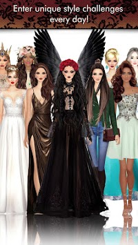 Covet Fashion - Dress Up Game APK screenshot thumbnail 1