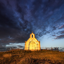 by Alex Jitaru - Buildings & Architecture Places of Worship
