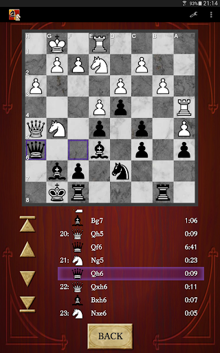 Chess Free screenshot 10