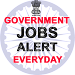 Government Job Alert Everyday Icon