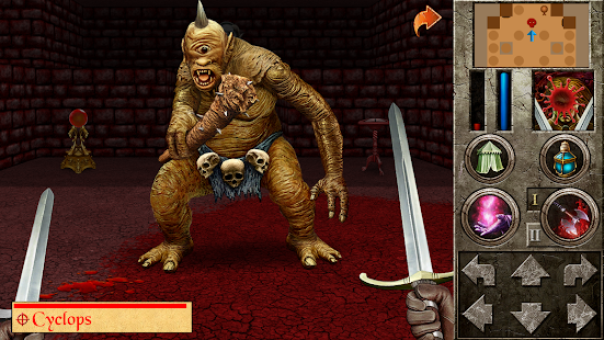 The Quest 1.9 Apk + Data