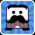 Mr Mustache Jump