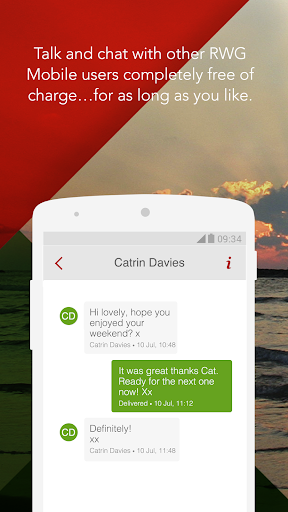 RWG Mobile - screenshot