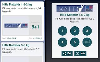 Screenshot of Drammen zoocenter
