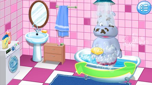 Hippy Bath Care - screenshot