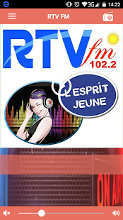 RTVFM - screenshot