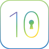 Free Keypad Lock Screen OS10 APK for Windows 8