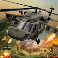 Gunship Air Attack : Battle 3D APK for Bluestacks