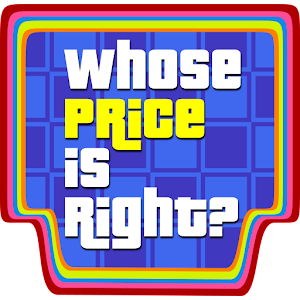 Whose Price is Right? For PC
