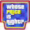 Whose Price is Right? 1.12 Apk