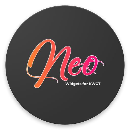 Neo Widgets for KWGT APK Cracked Download