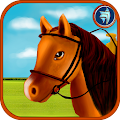 Farm Horse Frenzy Run APK for Bluestacks
