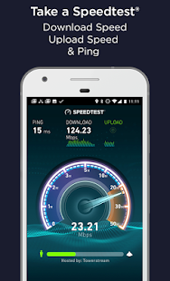 Speedtest by ookla android apps on google play stopboris Choice Image