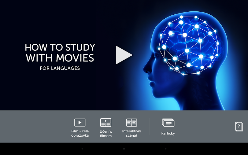 Movies for Languages APK