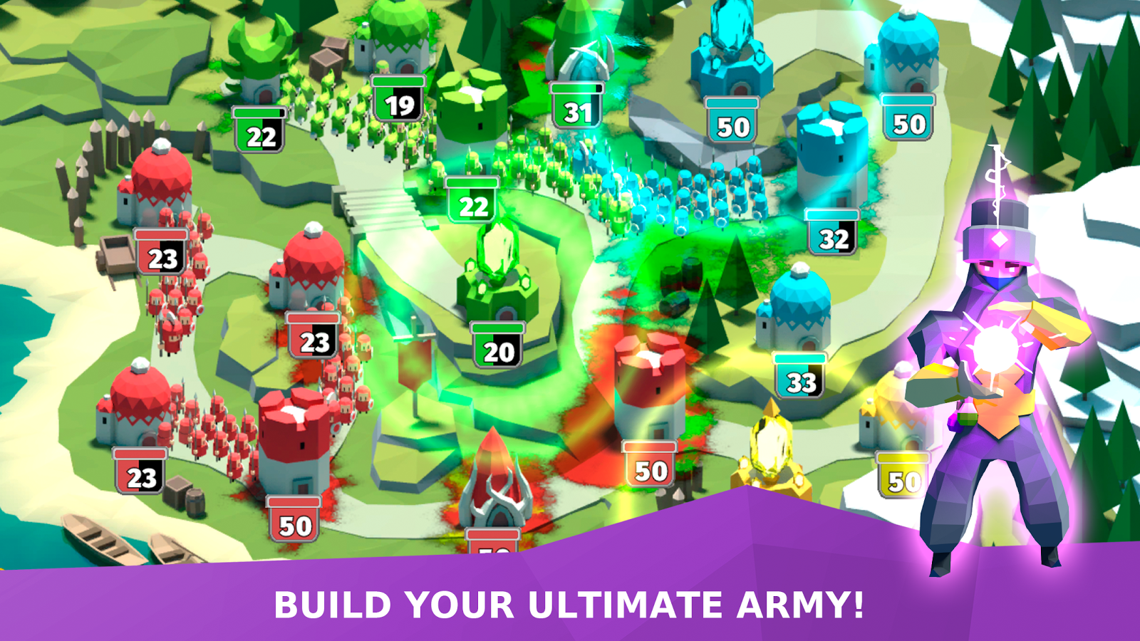 BattleTime Screenshot 2
