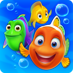 Fishdom APK Cracked Download