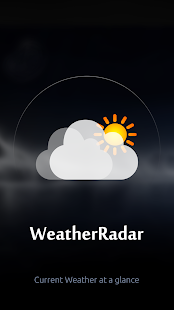 WeatherRadar screenshot for Android