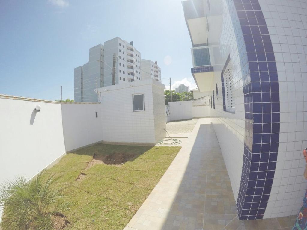 ISF Imóveis - Apto 2 Dorm, Jardim Iberá, Itanhaém - Foto 13