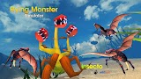 Flying Monster Insect Sim Apk Download Free for PC, smart TV