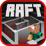Climb Raft Icon