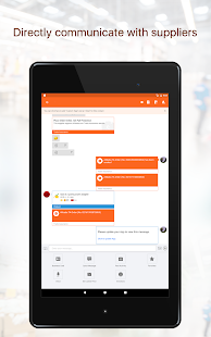 Alibaba.com B2B Trade App APK Descargar