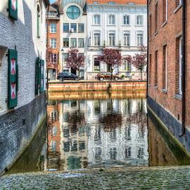Lier - Belgium by Philip Phillou - Buildings & Architecture Homes