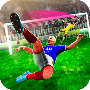 Download ZlDAИЁ 10 Soccer Game For PC Windows and Mac